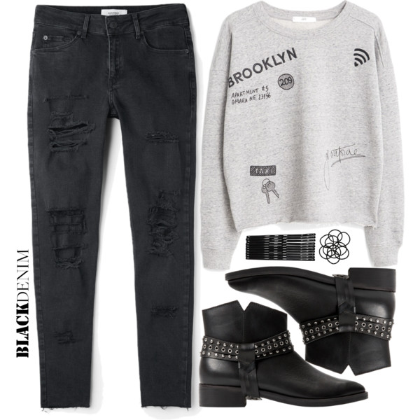 Cropped Skinny Jeans That Are Trending Right Now 2019