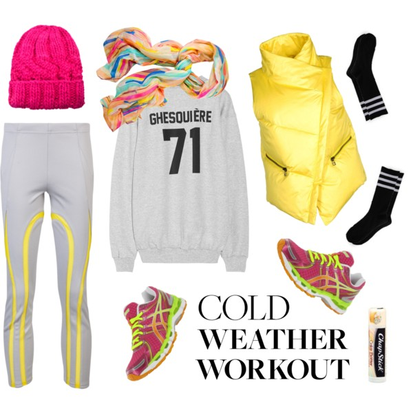 Workout Leggings and Pants To Wear Now 2019