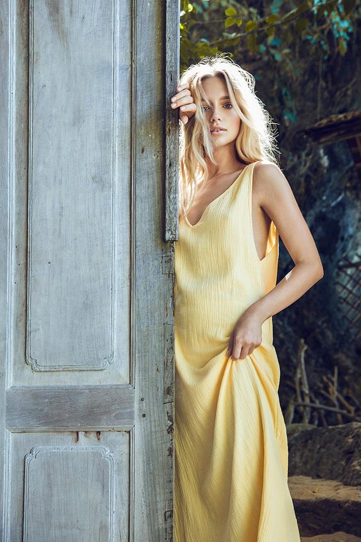 Summer Hippies and Bohemians in Remi Lane Collection 2019