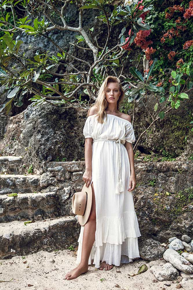 Summer Hippies and Bohemians in Remi Lane Collection