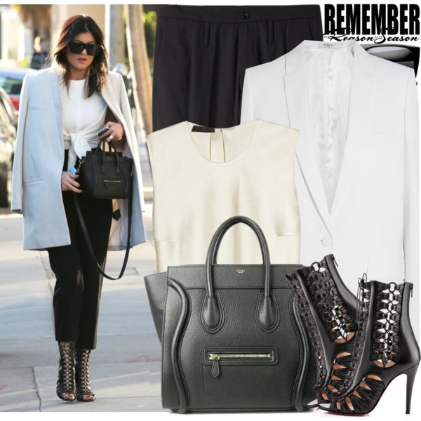 Celebrity Style: How To Underline Your Uniqueness