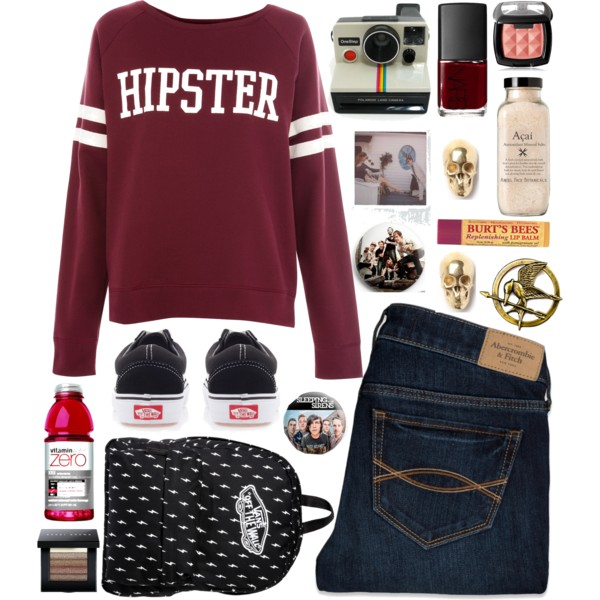 Hipster Fashion Guide For Women: Comfort And Style 2019