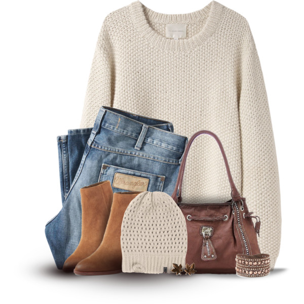 Sweater Trends 2017 For Women: Keep Yourself Warm All Season Long