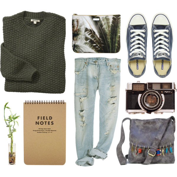 30 Ways To Wear Converse Sneakers: Simple and Easy-To-Do Ideas 2018
