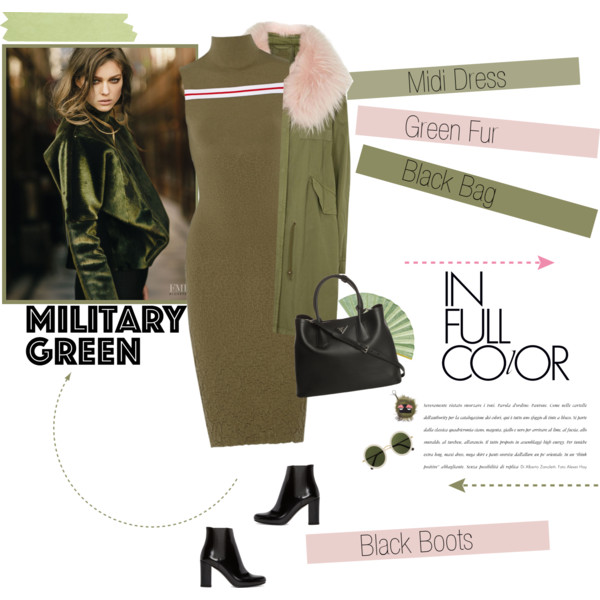 Army Outfit Ideas For Women: Best Tips To Follow This Year 2019