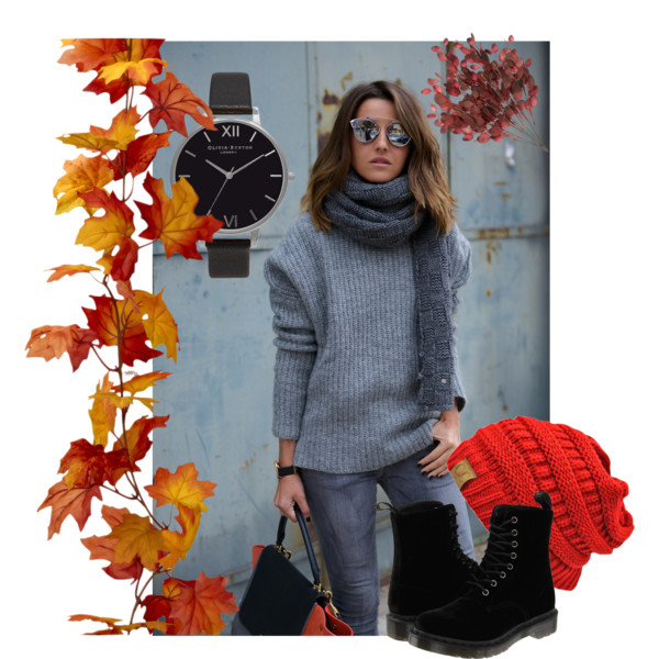 Autumn Fashion Trends Guide