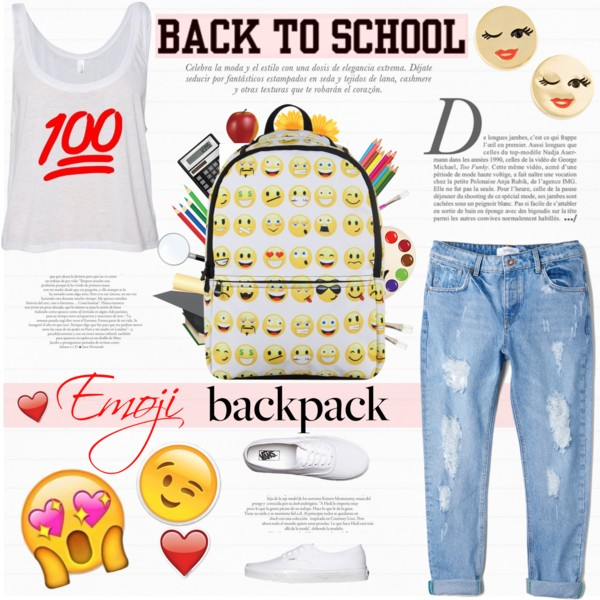 Back To School Clothes
