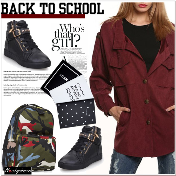 Back To School Outfits For Fall: My Favorite Looks To Copy 2019