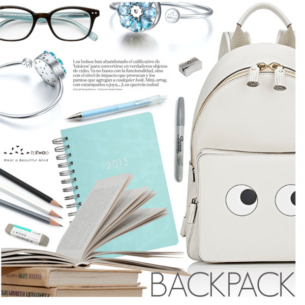 Backpack Fashion Trend 2017: Back To School Must-Haves