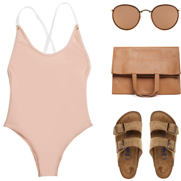 All Must-Try Beach Outfit Ideas For Summer You Can Wear Right Now 2019