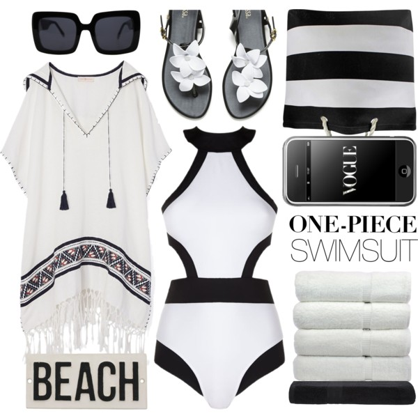Beachwear Summer Fashion Trends: Get Inspired Now 2020