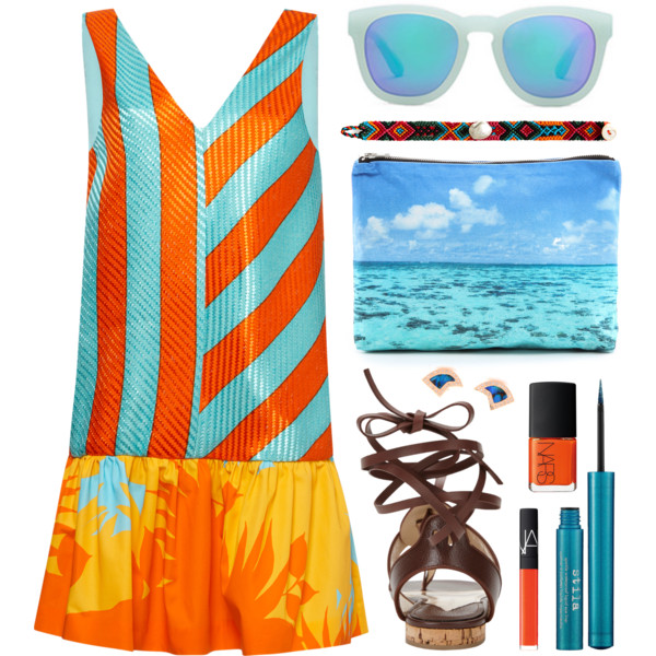 Beachwear Summer Fashion Trends: Get Inspired Now 2019