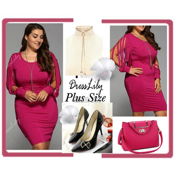 Best Plus Size Fashion Looks: Simple Combos To Try Now 2019