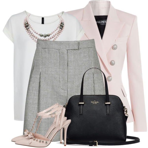 Blazer Outfit Ideas For Women Over 30: Best Ways To Stand-Out 2019