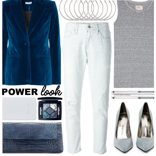 Blazer Outfit Ideas For Women Over 40: Learn How to Dress Up 2020