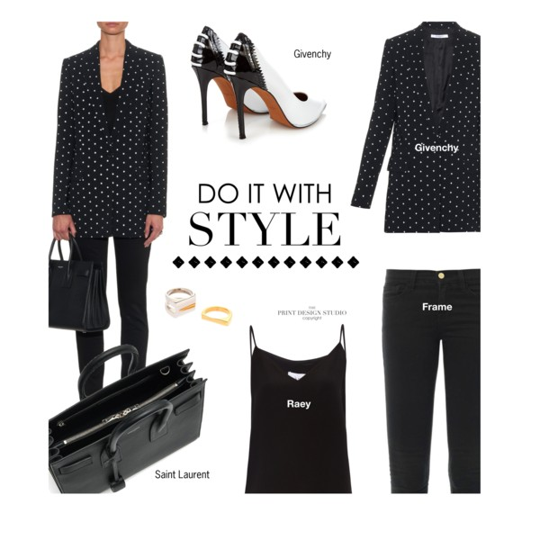 Blazer Outfit Ideas For Women Over 40: Learn How to Dress Up 2019