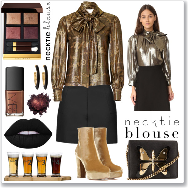 Blouses Outfit Ideas For Women Over 30: Make Sure You Look Chic And Fresh 2020
