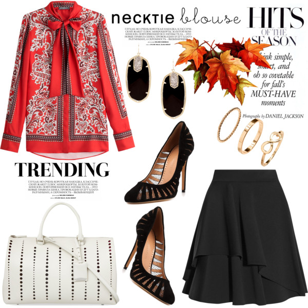 Blouses Outfit Ideas For Women Over 40: What Combinations Are Ideal For You