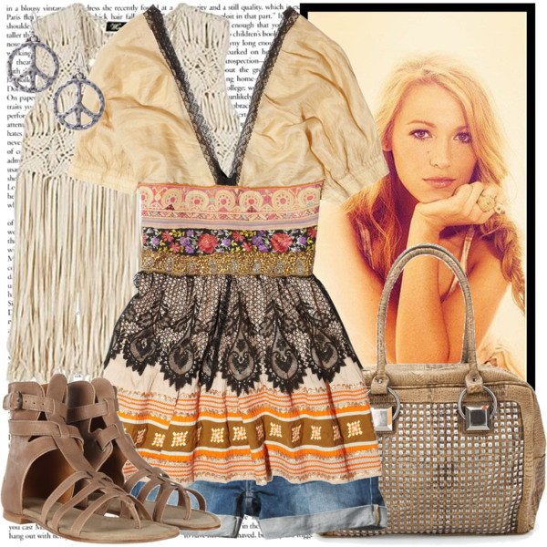 Bohemian Chic Style: Best Ways How To Look Like A Real Boho Girl 2020