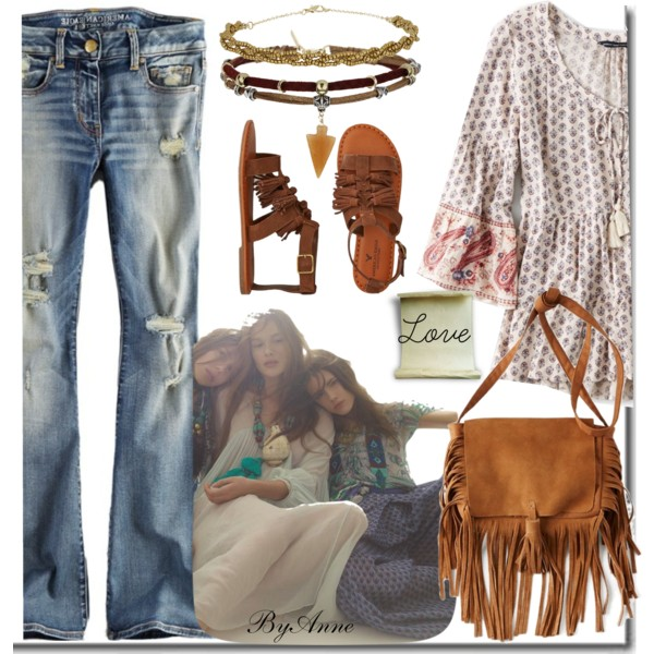 Bohemian Outfit Ideas: Make A Stand-Out Look 2020
