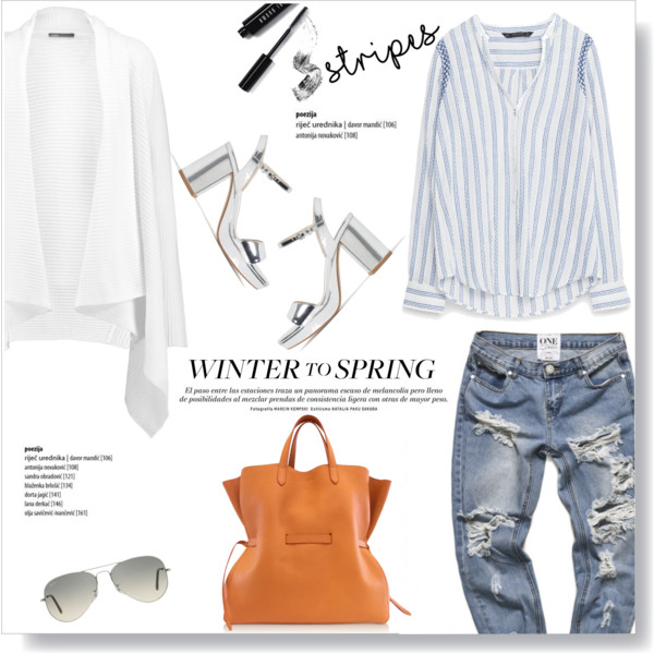 Boyfriend Jeans Outfit Ideas For Women Over 50