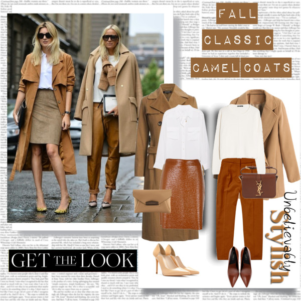 Camel-Coats-Outfits-For-Fall-Winter-2017-2018-10