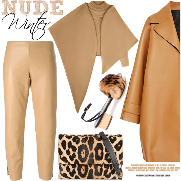 Camel-Coats-Outfits-For-Fall-Winter-2017-2018-15