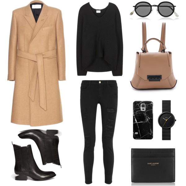 Camel-Coats-Outfits-For-Fall-Winter-2017-2018-19