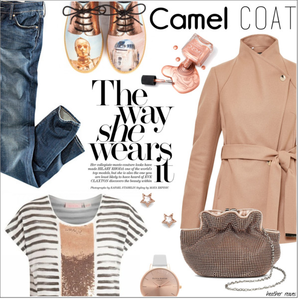 Camel-Coats-Outfits-For-Fall-Winter-2017-2018-22