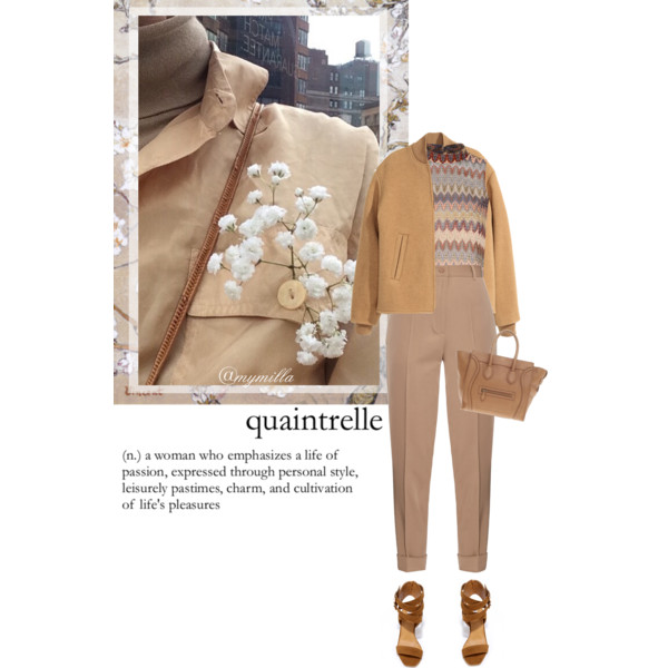 Camel-Coats-Outfits-For-Fall-Winter-2017-2018-3