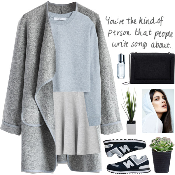 Cardigan Outfit Ideas For Fall-Winter Season 2019