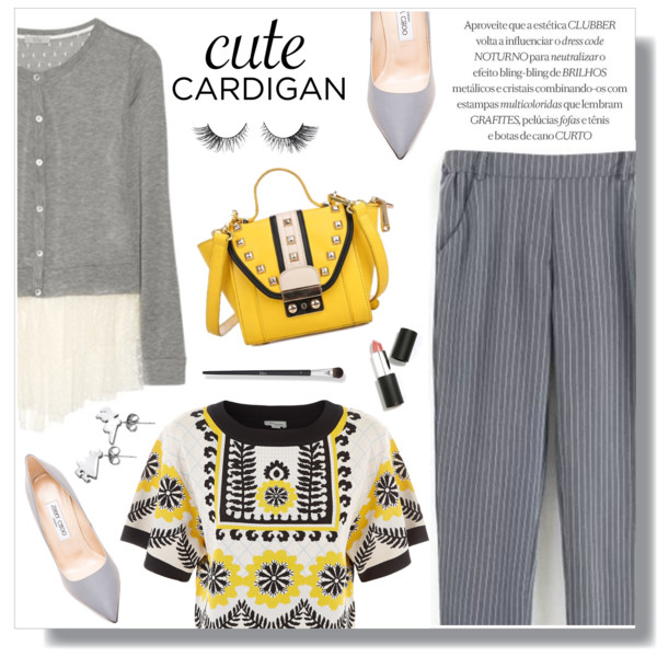 Cardigan Outfit Ideas For Women Over 40 2019