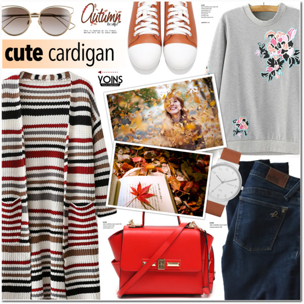 0a04f8286a Cardigan Outfit Ideas For Women Over 40 2019