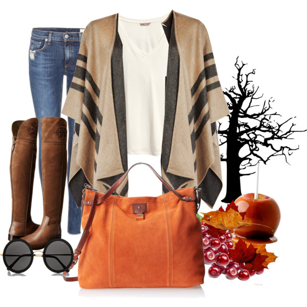 Women Over 30 Style: Casual Fall Outfit Ideas 2019