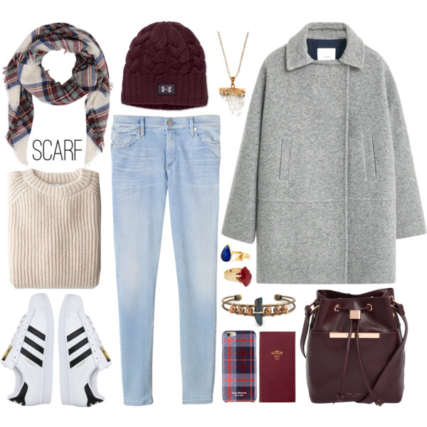Casual Outfit Ideas For Fall,Winter