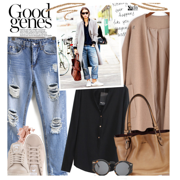 6245cbf19d32 Casual Outfit Ideas For Fall-Winter 2019