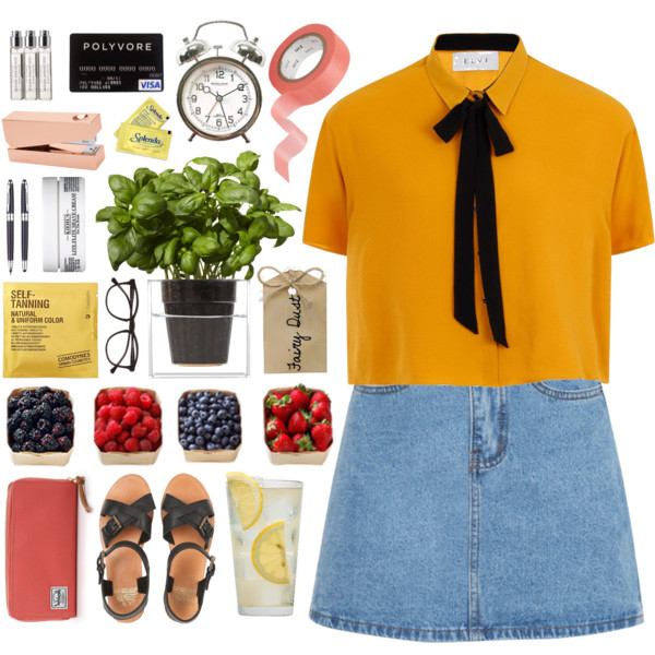 Casual Outfit Ideas For Summer: How To Tastefully Show-Off Your Style 2019