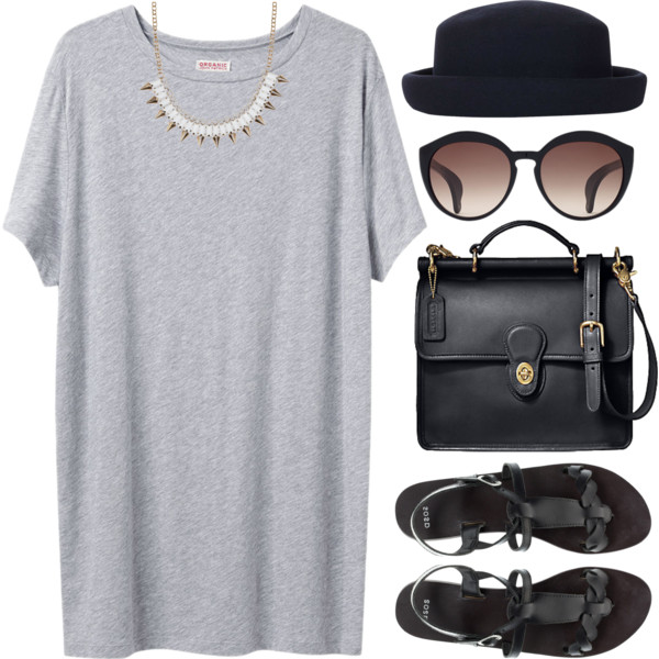 Fabulous and Practical Casual Outfits For Summer 2019