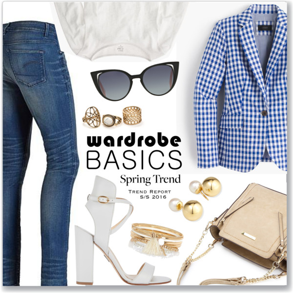 Casual Spring Outfit Ideas For Women Over 30: Marvelous Looks To Try 2019