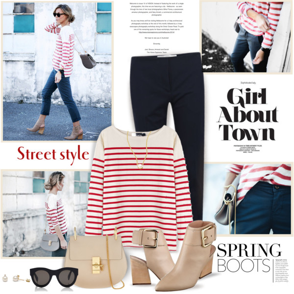 Must-Try Casual Spring Outfit Ideas For Women Over 50 2019