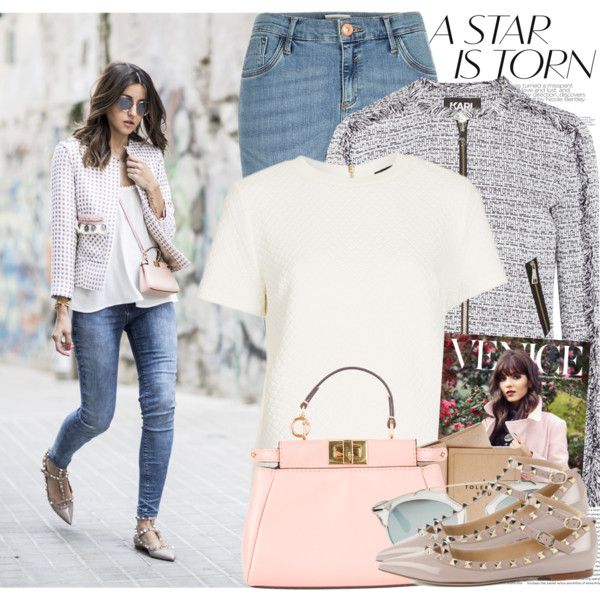 Standout Casual Spring Outfit Ideas Guide For Women Over 60 2019