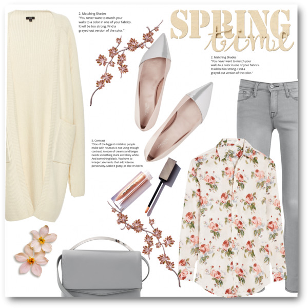 Standout Casual Spring Outfit Ideas Guide For Women Over 60 2020