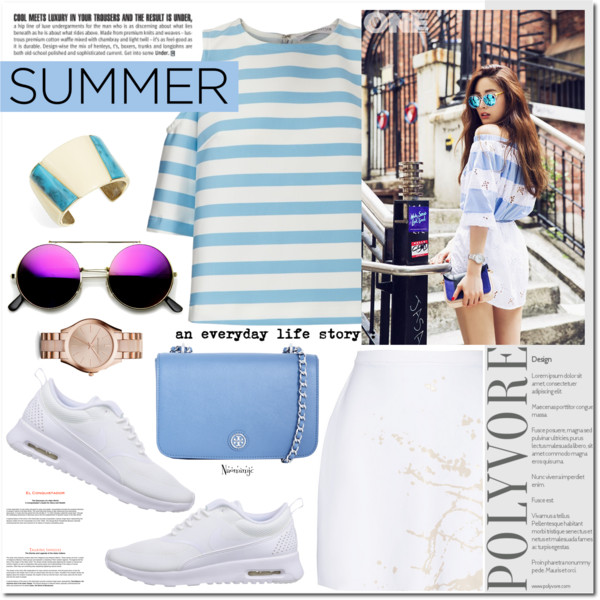 Women After 30 Look Great In Casual Summer Outfits 2020