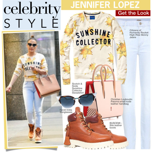 Celebrity Style: Keep It Unique 2019