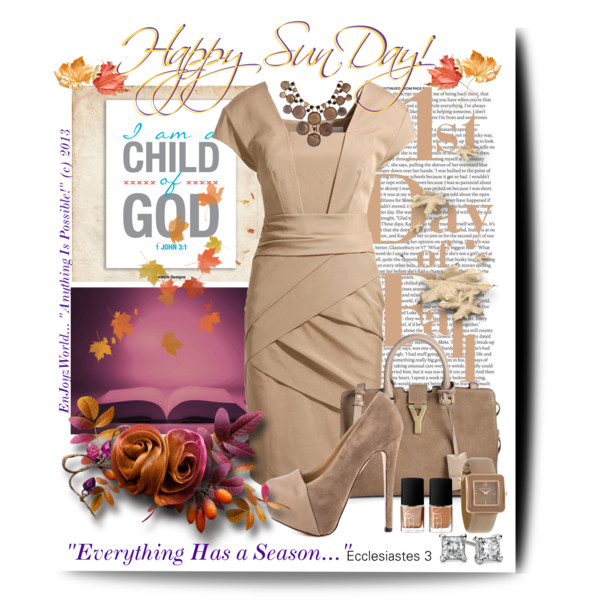 Ultimate Guide: Church Fall Outfit Ideas For Women Over 30 2019