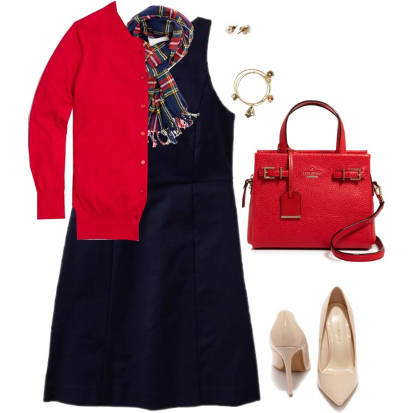 Church Fall Outfit Ideas For Women Over 40: Make A Strong Impression 2020