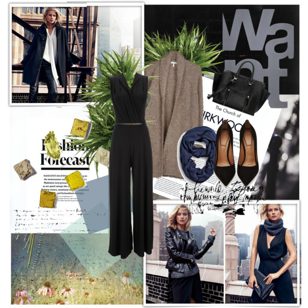 Church Fall Outfits For Women Over 50: Polyvore Inspiration 2020