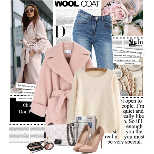 Coats Outfit Ideas For Women Over 30 2019