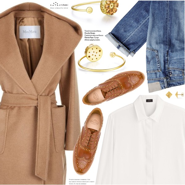 Coats Outfit Ideas For Women Over 40: How To Reinvent Your Wardrobe 2020