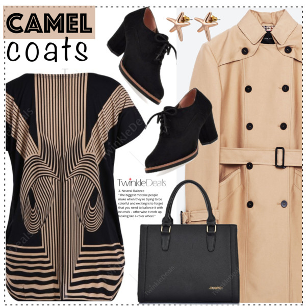 Coats Outfit Ideas For Women Over 40: How To Reinvent Your Wardrobe 2019